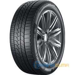 Купить Зимняя шина CONTINENTAL WinterContact TS 860S 255/45R20 105V Run Flat