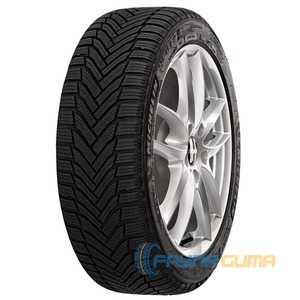 Купить Зимняя шина MICHELIN Alpin 6 215/55R16 93H