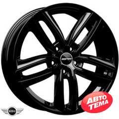 Легковой диск GMP Italia DIVA Glossy Black -