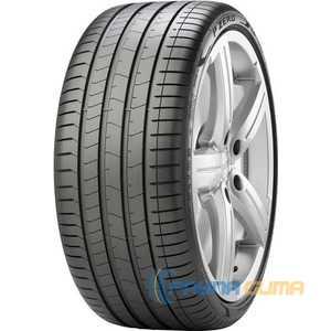Купить Летняя шина PIRELLI P Zero PZ4 275/40R21 107Y RUN FLAT