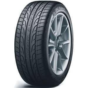 Купить Летняя шина DUNLOP SP Sport Maxx 295/25R21 107Y