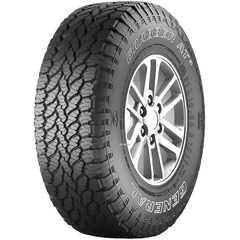Купить Всесезонная шина GENERAL TIRE Grabber AT3 205/70R15C 107S