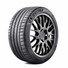 Купить Летняя шина MICHELIN PILOT SPORT 4S 255/35R20 97Y