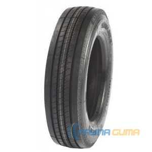 Купить Грузовая шина ADVANCE GL283A (рулевая) 265/70R19.5 143/141J