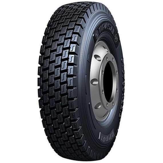 Грузовая шина COMPASAL CPD81 -