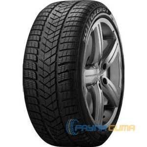 Купить Зимняя шина PIRELLI Winter Sottozero 3 245/50R19 105V Run Flat