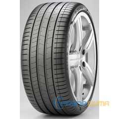 Купить Летняя шина PIRELLI P Zero PZ4 275/40R20 106Y