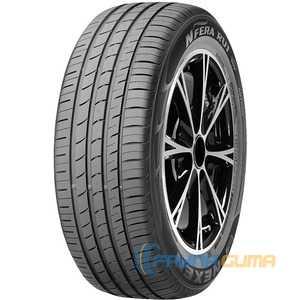 Купить Летняя шина NEXEN Nfera RU1 265/60R18 110H