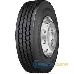 Купить Грузовая шина SEMPERIT WORKER F2 (рулевая) 315/80R22.5 156/150K