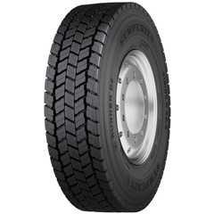 Купить Грузовая шина SEMPERIT RUNNER D2 (ведущая) 295/80R22.5 152/148M