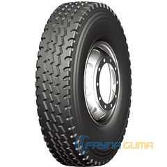 Купить Грузовая шина TRACMAX GRT901 (универсальная) 10.00R20 149/146L