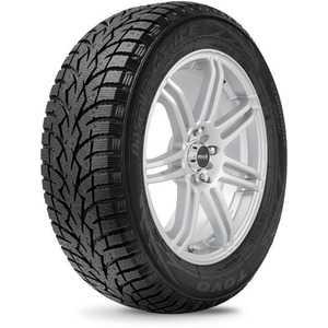 Купить Зимняя шина TOYO Observe Garit G3-Ice 255/65R17 104T (под шип)
