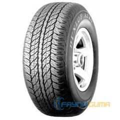 Купить Всесезонная шина DUNLOP Grandtrek AT20 245/65R17 111S