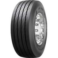 Купить Грузовая шина DUNLOP SP246 (прицепная) 215/75R17.5 135/133J