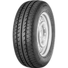 Купить Летняя шина CONTINENTAL VANCO ECO 215/60R17C 109/107T