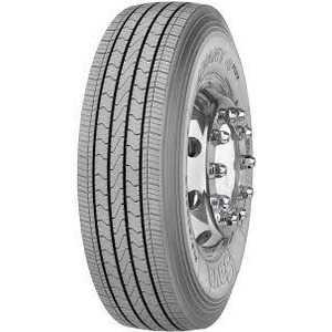 Купить Грузовая шина SAVA Orjak 4 Plus (ведущая) 215/75R17,5 126/124M