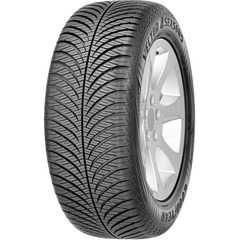 Купить Всесезонная шина GOODYEAR Vector 4 seasons G2 SUV 235/65R17 108W