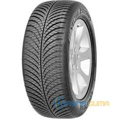 Купить Всесезонная шина GOODYEAR Vector 4 seasons G2 SUV 255/55R18 109V