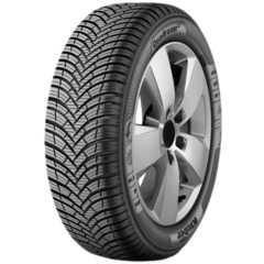 Купить Всесезонная шина KLEBER QUADRAXER 2 175/55R15 77H