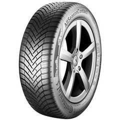 Купить Всесезонная шина CONTINENTAL ALLSEASONCONTACT 235/45R17 97Y