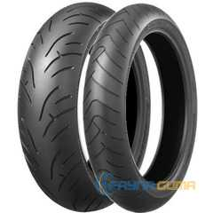 Мотошина BRIDGESTONE BT023 -
