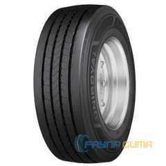 Купить Грузовая шина UNIROYAL TH40 (прицепная) 385/55R22.5 160K