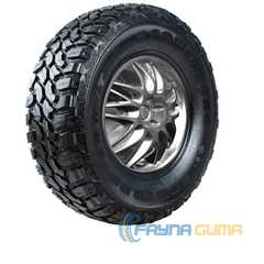 Купить POWERTRAC POWERROVER M/T 265/70R17 121/118Q