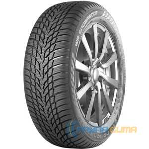 Купить Зимняя шина NOKIAN WR SNOWPROOF 195/50R15 82T