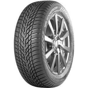 Купить Зимняя шина NOKIAN WR SNOWPROOF 225/50R18 95H Run Flat
