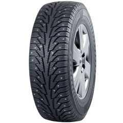 Купить Зимняя шина NOKIAN Nordman C 235/65R16C 121/119R (Шип)
