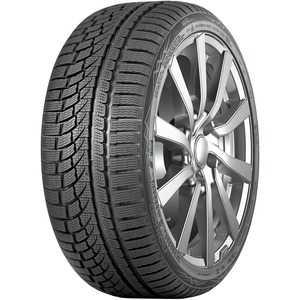 Купить Зимняя шина NOKIAN WR A4 255/55R18 109H
