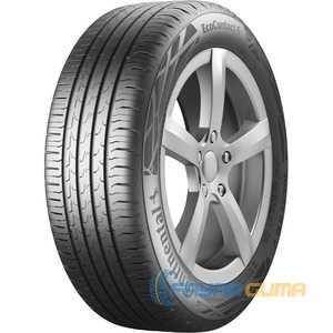 Купить Летняя шина CONTINENTAL EcoContact 6 235/50R19 103V