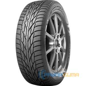 Купить Зимняя шина KUMHO WinterCraft SUV Ice WS51 255/55R18 109T