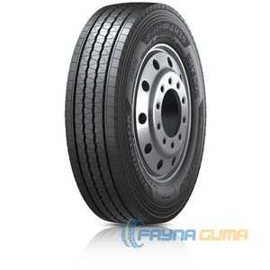 Купить Грузовая шина HANKOOK Smart Flex AH35 (рулевая) 215/75R17.5 128/126M