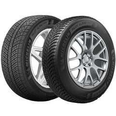 Купить Зимняя шина MICHELIN Pilot Alpin 5 275/45R20 110V SUV