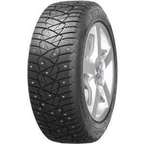 Купить Зимняя шина DUNLOP Ice Touch 175/65R14 82T ( под шип)