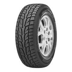 Купить Зимняя шина HANKOOK Winter I Pike LT RW09 195/65R16C 104/102R (ШИП)