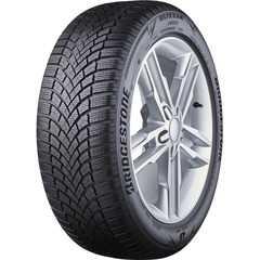 Купить Зимняя шина BRIDGESTONE Blizzak LM-005 195/65R15 91T