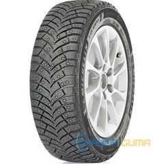 Купить Зимняя шина MICHELIN X-Ice North 4 (Шип) SUV 235/60R18 107T