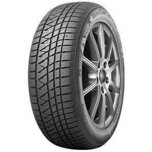 Купить Зимняя шина KUMHO WinterCraft WS71 255/70R15 108T