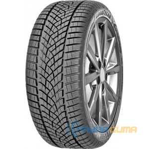 Купить Зимняя шина GOODYEAR UltraGrip Performance Plus 215/55R17 98V