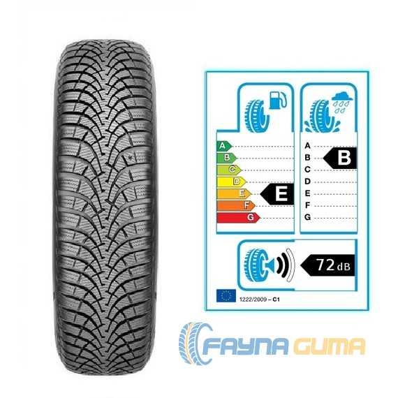 Купить Зимняя шина GOODYEAR UltraGrip 9 Plus 195/65R15 91T