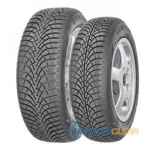 Купить Зимняя шина GOODYEAR UltraGrip 9 Plus 205/55R16 91T