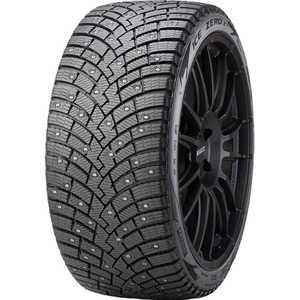 Купить Зимняя шина PIRELLI Scorpion Ice Zero 2 255/50R20 109H (Шип)