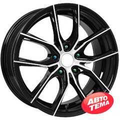 Купить Легковой диск ANGEL Spider 625 BD R16 W7 PCD5x114.3 ET40 DIA67.1