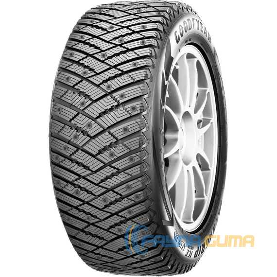 Зимняя шина GOODYEAR UltraGrip Ice Arctic -