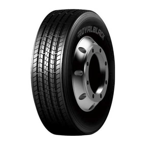 Всесезонная шина ROYAL BLACK RS-201 -