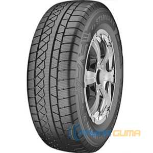 Купить Зимняя шина STARMAXX INCURRO WINTER W870 225/65R17 106H