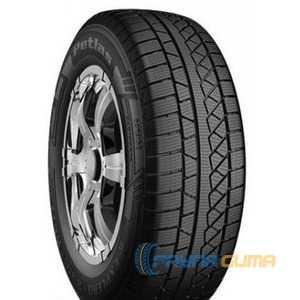 Купить Зимняя шина STARMAXX INCURRO WINTER W870 255/60R18 112H