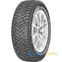 Купить Зимняя шина MICHELIN Latitude X-ICE NORTH 4 SUV 235/65R17 108T (Шип)